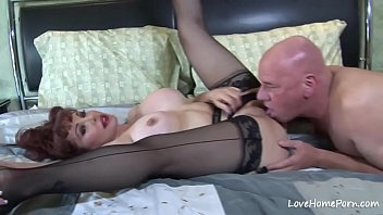 horny mommy loves to lisa ann nude suck and ride