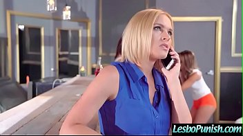lez hot girl krissy lynn and sheena rose and uma leanna bartlett nude jolie get sex punished with toys by mean lesb