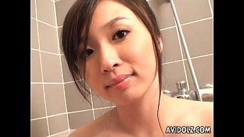 japanesesexscandal japanese hottie ends up with a nice cumshot
