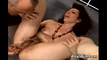 hairy gilf being pounded in sunny leone ki boor the ass