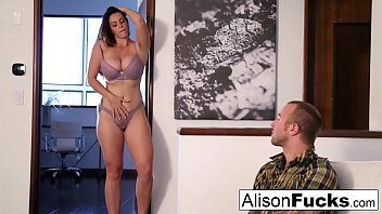 alison tyler drains chad s cock with 69 c0m her mouth