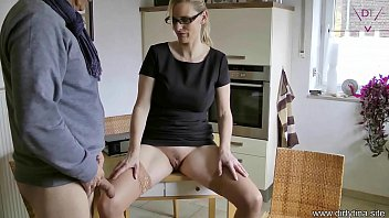 midget creampie mature wife know what she wants