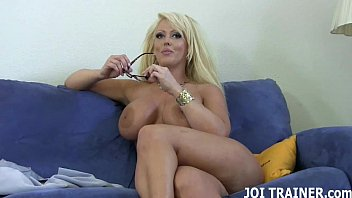 xuk ru take out your cock and stroke it for me joi