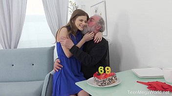old-n-young.com - sarah kay - happy tropical cuties adry birthday and happy orgasm