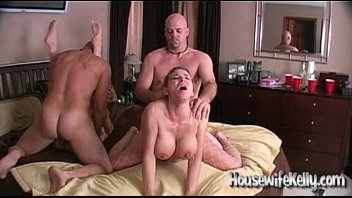 wife swapping bfxxx with 2 swinging couples