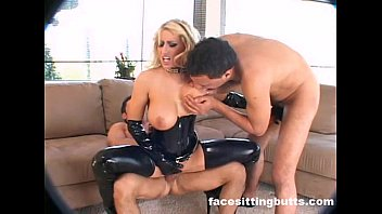 big tit blonde fuck two dicks as hard as porna she can