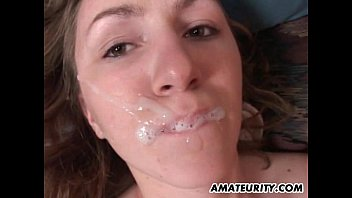 black fuck net amateur girlfriend anal with huge cum in mouth