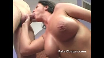 big boob cougar with trimmed sexy video and picture pussy is rammed with pussy2mouth