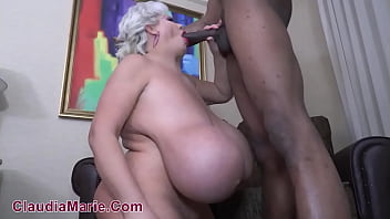 black bull measures claudia marie huge cow ass lamalinks and tits then gives creampie