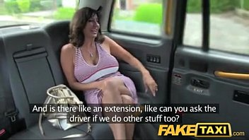 faketaxi sexy milf free download brazzer com with big tits does anal