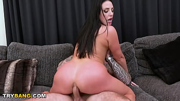 busty milf youtube xxx sex movies angela white boob drop and anal from cyrus king