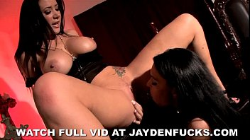 jayden sexy girl gets raped jaymes and jessica jaymes lesbian encounter