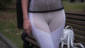 see-through ann coulter nude outfit in public