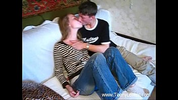 amarican sex teeny yulia blondy craves for big cock