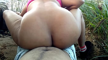 my first outdoor risky 36movs public painful rough sex with cousin sister