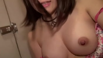 asian amateur nerd is xvideos9 fingering her pussy in a toilet