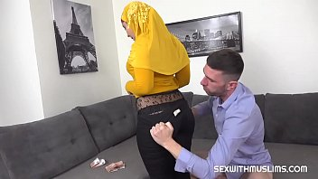 brazzers download innocent blowjob from busty muslim