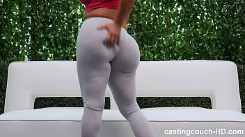 thick xvidedo ass white girl piped round two