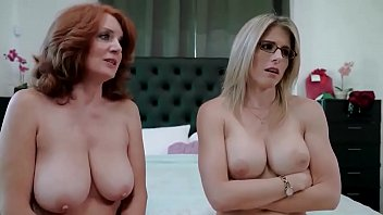 redhead granny nude boys and girls and mom wants me - andi james and cory chase