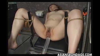 japanese slave gets pussy filled sex scandal vedio by cum