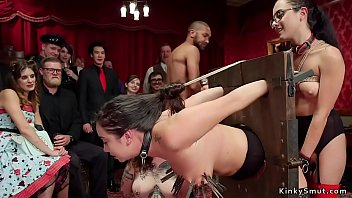 anal fucking bdsm mpegs and squirting at bdsm orgy