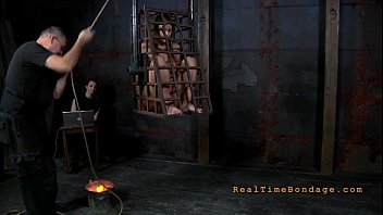 slaves thats phucked acquires punishment